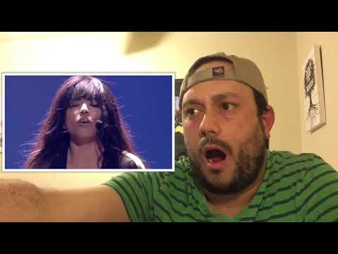 Eurovision Reaction Request 2012 SWEDEN'S Winning Performance!