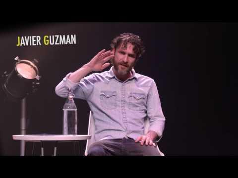 Javier Guzman - Guzmán