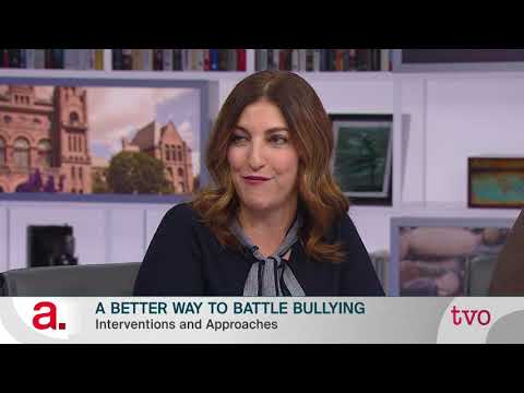 A Better Way to Battle Bullying