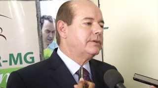 VÍDEO: Entrevista do secretário Elmiro Nascimento sobre as ações da Seapa em 2013