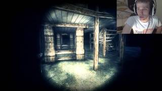 Haunt: The Real Slender videosu