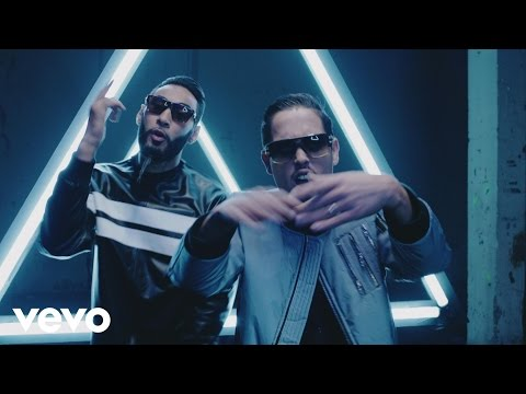 | Lartiste ft. La Fouine - Insta