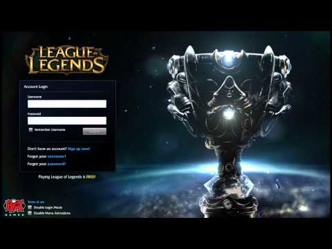 screen - If you want to play like the Curse Pro's be sure to visit: http://LoLpro.com For the latest League Articles, Strategies, and Patch notes visit: http://www.ReignofGaming.net Please support...