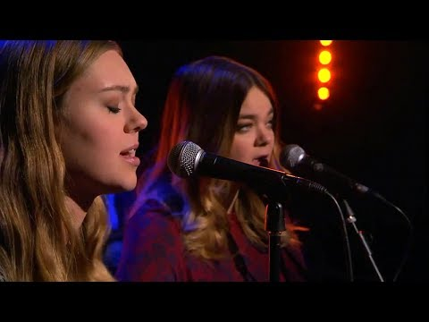 First Aid Kit - It Ain't Me Babe (Bob Dylan cover)