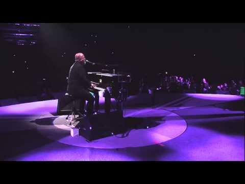 Billy Joel – Say Goodbye To Hollywood (MSG – February 18, 2015)