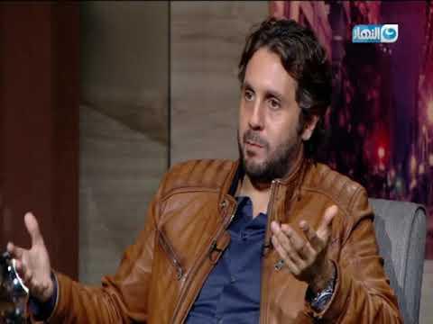 هشام ماجد: لحظة وفاة والدي كانت قاسية جدا