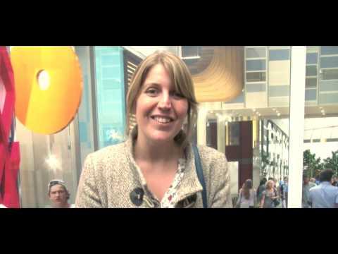 Hoog Catharijne wint Gouden Award bij ICSC Solal Marketing Awards 2016