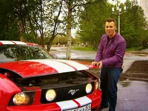 Ford mustang v6 характеристика снимок