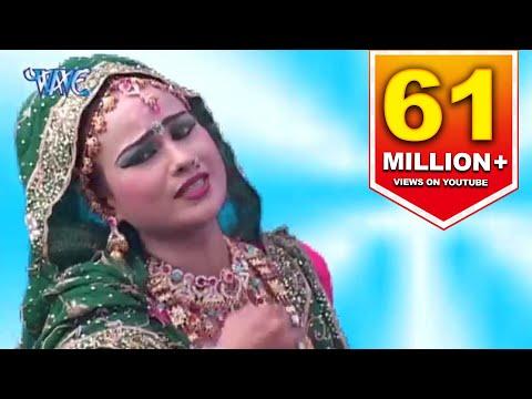 आल्हा Alha Maihar Wali Shardha Mata Part- 1 | Sanjo Baghel | Hindi Bhajan
