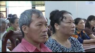Tổ đại biểu HĐND tỉnh và HĐND thành phố  TXCT phường Phương Đông.