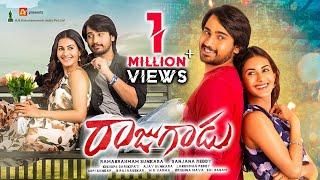 Video Raju Gadu Full Movie - 2018 Telugu Full Movies - Raj Tarun, Amyra Dastur - Sanjana Reddy MP3, 3GP, MP4, WEBM, AVI, FLV September 2018