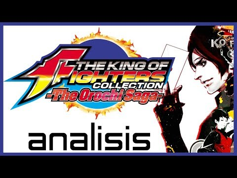 the king of fighters collection the orochi saga wii cheats