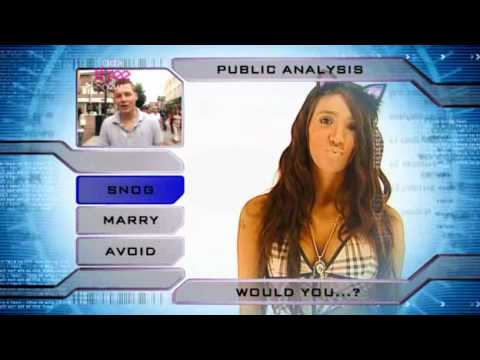 Snog.Marry.Avoid.S03E01 Part 1/3