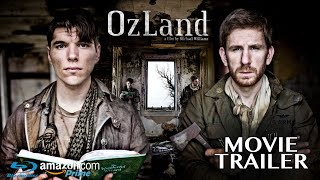 Nonton Ozland Official Trailer  2015  Based On The Wonderful Wizard Of Oz Hd Film Subtitle Indonesia Streaming Movie Download