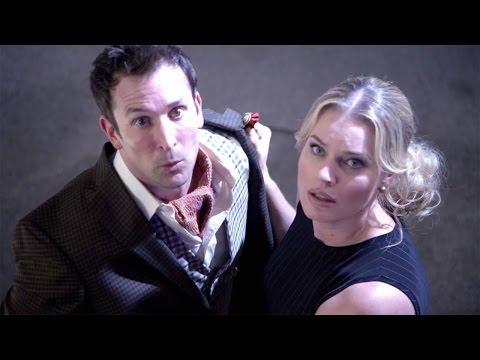 The Librarians Season 2 (Promo 'Stranger than Fiction')
