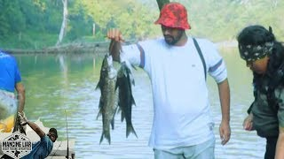 Video Rahasia Hutan Tenumbang  - Mancing Liar (1/10) MP3, 3GP, MP4, WEBM, AVI, FLV Maret 2019