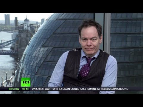 this american - In this episode of the Keiser Report, Max Keiser and Stacy Herbert discuss the American Dream as being chained to the booth in the waffle house as cogs in th...