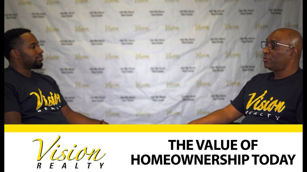 What's the Value of Homeownership?