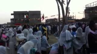 Ethiopian Orthodox Tewahedo Mezmur(39)