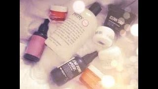 UPDATED SKINCARE ROUTINE | Jaclyn Hill