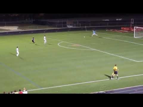 DEVIN DICKINSON   Soccer Recruiting Highlight Video - Class of 2018
