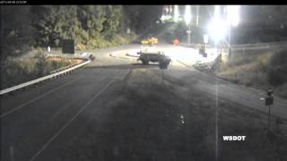 Kelso (WA) United States  city images : SR 432 in Kelso, WA roundabout time lapse