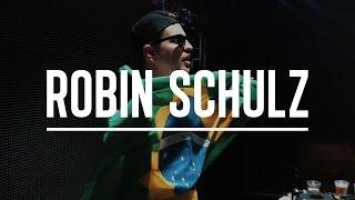 ROBIN SCHULZ – TBT SUPER SAO PAULO (SHED A LIGHT) Video
