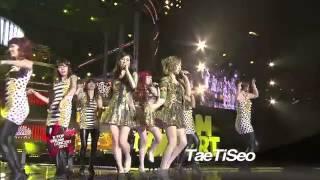 『K−POP DREAM CONCERT 2012』予告編