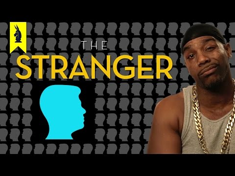 The Stranger – Thug Notes Summary and Analysis