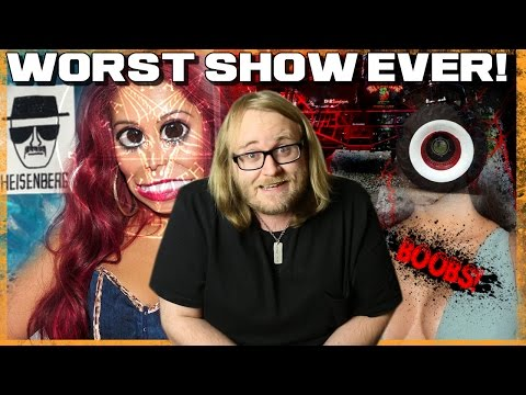 worst; - Check out Army Clicker http://www.armyclicker.com?fcb=72 SUPPORT MY CHANNEL! click here to subscribe - http://goo.gl/zXMlJB become a patron! - http://goo.gl/mYtmxP Snooki Gives Birth to...