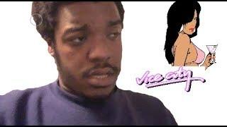 RECORD BREAKING GTA SPEEDRUNNER VS. VICE CITY!! by THCtemple