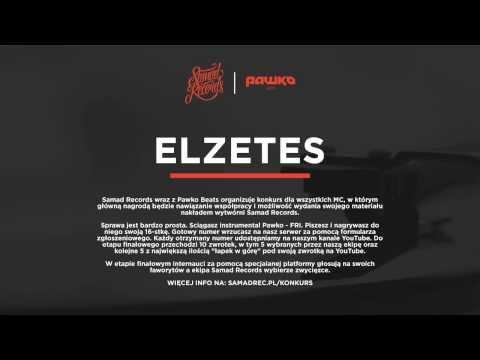 ELZETES - konkurs Samad Records x Pawko Beats