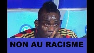 Video Quand les footballeurs disent non au racisme ! MP3, 3GP, MP4, WEBM, AVI, FLV September 2017
