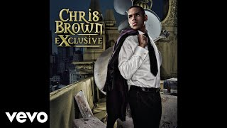 Chris Brown - Take You Down (Audio)