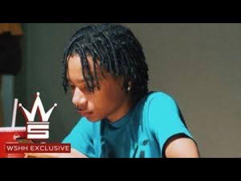 Ybn Nahmir - Popped Up (Lyric Video)