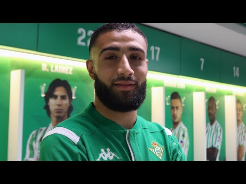 Nabil Fekir 2019 ● Skills, Goals & Assists ● Welcome to Real Betis