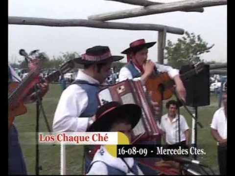 LOS CHAQUE CHE