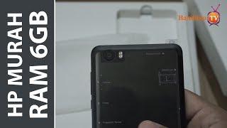 Video Hp Android RAM 6GB Desain Berkelas Tampil Mewah - Unboxing Smartphone Vernee Mars Pro MP3, 3GP, MP4, WEBM, AVI, FLV September 2017