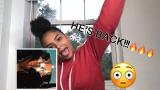 DDG- Young, Rich, & Black REACTION !!!