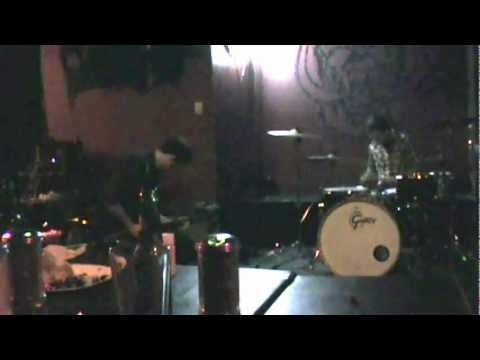 Iron Felix - The Parlour - Austin, Tx - 10/21/2010 -