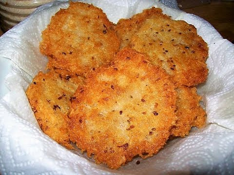 Vegan Dominican Arepitas De Yuca (Yuca Patties)