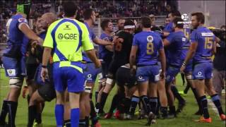 Jaguares v Force Rd.12 Super Rugby Video Highlights 2017