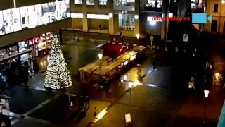 VIDEO DNE: Vánoční šílenství??? V Ústí určitě ne!