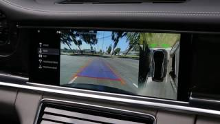 Surround View and ParkAssist