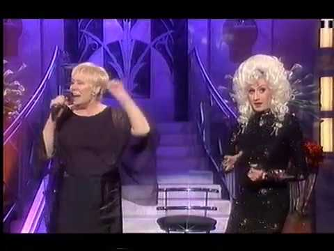 "LIZ DAWN & LILY SAVAGE! (""Lily Live!"")"