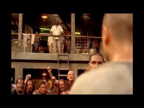 Prison Break - Mahone saves Michael Scofield in Sona | HD