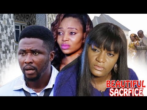 Beautiful Sacrifice Season 3  - Queen Nwokoye 2017 Latest Nigerian Nollywood Movie