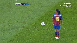 Video Ronaldinho: 14 Ridiculous Tricks That No One Expected MP3, 3GP, MP4, WEBM, AVI, FLV Januari 2019