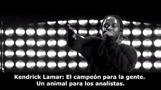 Kendrick Lamar - Black Friday (Subtitulada en español)