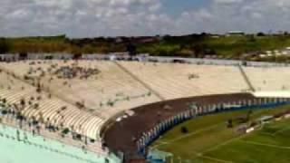 Presidente Prudente pré jogo Palmeiras x Corinthians.
